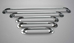 "16"" Chrome Plated Grab Bars"
