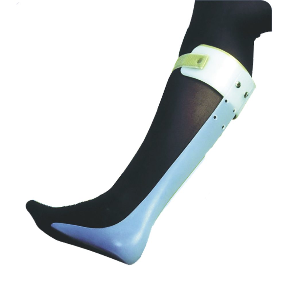 What are ankle foot orthotics