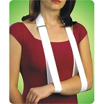 Shoulder Strap Sling With Pad