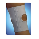 Knee Support with Spiral Stay