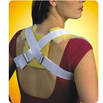 Fleece Clavicle Support 4 Way