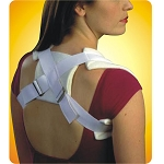 Felt Clavicle Support