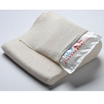 Tension Pillow With Hot/Cold Pack