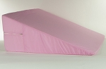 "10"" Bed Wedge Pink"