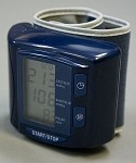 Wrist Digital Blood Pressure Monitor