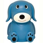Buddy the Dog Pediatric Nebulizer