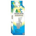 Female Urinal in Retail Box