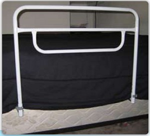 Home Bed Rail