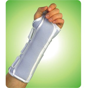 Wrist And Forearm Splint