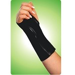 Reversible Wrist Splint