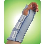 Ambidextrous Wrist And Forearm Splint