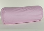 Soft Cervical Pillow With Satin Cover