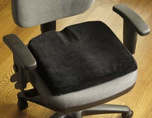 Memory Coccyx Cushion