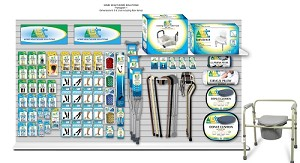 Home Healthcare Solution 1