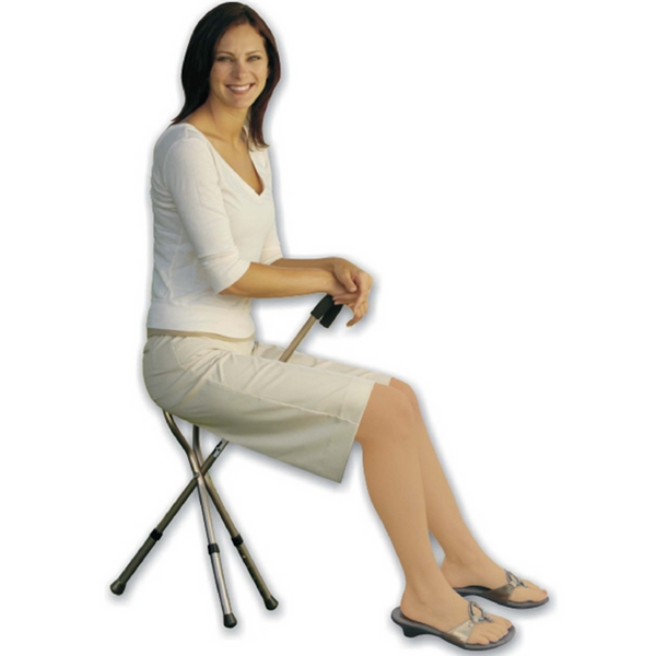 tri seat cane