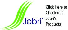 Jobri's Products