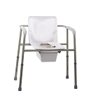 Bariatric 3 in 1 Commode - 450 Capacity
