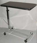 Adjustable Overbed Table
