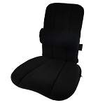 BetterBack ErgoSeat With LumbiPad