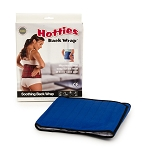 BetterHealth Hotties Back Wrap – Blue