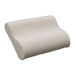 BetterRest ViscoFlex Cervical Pillows – Ecru