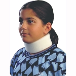Children's Foam Collar