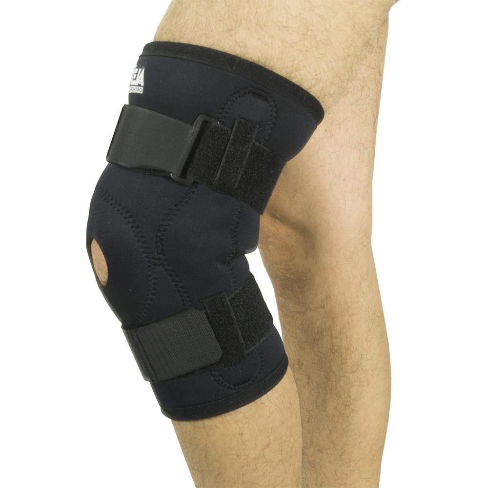 869ae0fae1 Neoprene Hinged Knee Brace