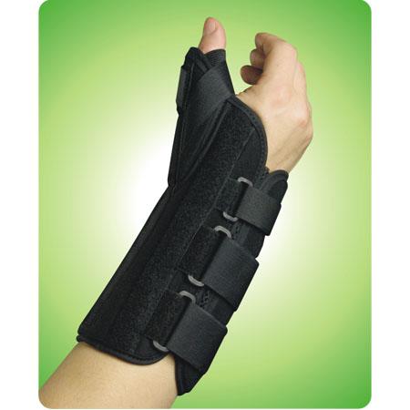Wrist Brace W Thumb Abduction