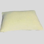 Square Memory Foam Pillow