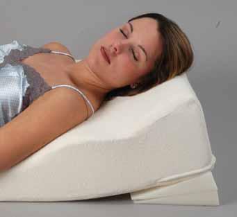 Riser for body wedge for Bed wedges for sleep apnea