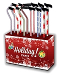 Holiday Cane Display Deal
