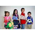Pediatric and Youth  Arm Sling