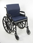 Combo Pack Wheelchair & Lumbar Cushion