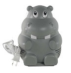 Humpfrey the Hippo Nebulizer