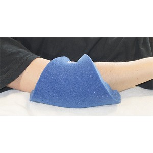 Convoluted Elbow Protector / Pair