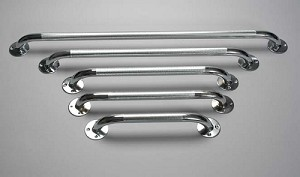 "32"" Chrome Plated Grab Bars"