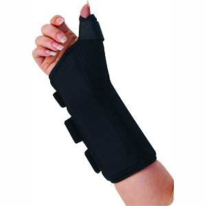 Wrist Brace W/Thumb Abduction