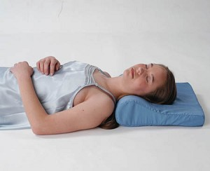 Tension Pillow