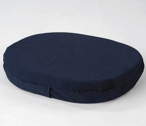 "18"" Memory Foam Donut Cushion"