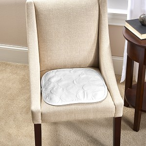 CareFor™ Deluxe Reusable Quilted Incontinence Seat Pad